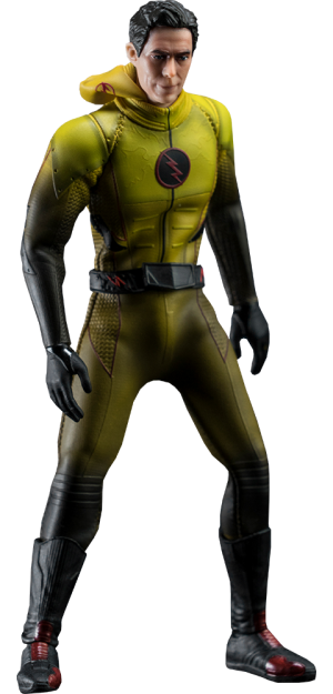 Reverse Flash Figure