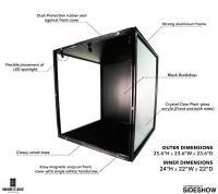 Gallery Image of DF60 Display Case