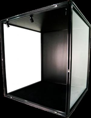 DF60 Display Case
