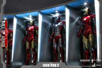 Gallery Image of Hall of Armor Set of 4 Sixth Scale Figure Accessory