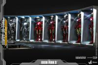 Gallery Image of Hall of Armor Set of 7 Sixth Scale Figure Accessory