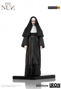 Gallery Image of The Nun Statue