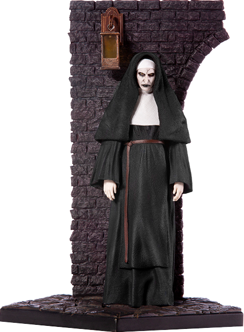 Iron Studios The Nun Deluxe Statue