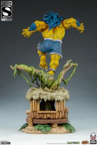 Gallery Image of Blanka (Player 2 Version) Ultra Statue