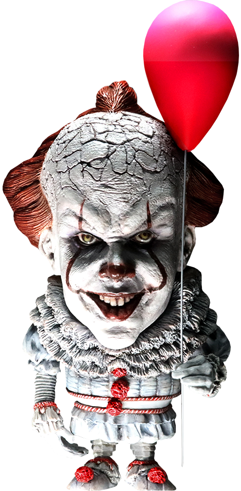 Star Ace Toys Ltd. Pennywise Vinyl Collectible