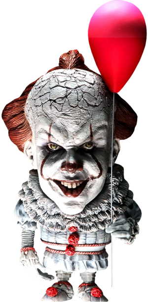 Pennywise Vinyl Collectible