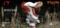 Gallery Image of Pennywise Scary Light-Up Version Vinyl Collectible