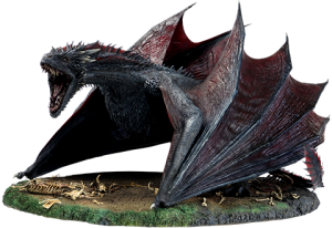 Drogon Sixth Scale Figure