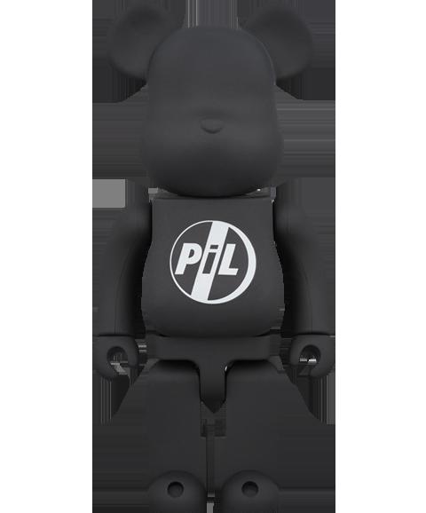 Medicom Toy Bearbrick PiL 1000 Figure