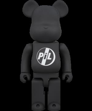 Bearbrick PiL 1000 Figure