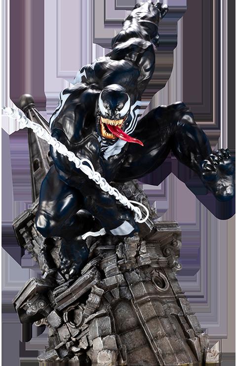 Kotobukiya Venom Statue