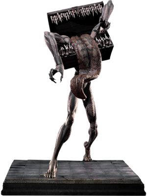 Mimic Statue