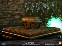 Gallery Image of Mimic Chest Companion Statue