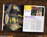 Gallery Image of Undisputed Street Fighter Deluxe Edition A 30th Anniversary Retrospective Book