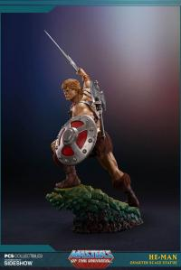 Gallery Image of He-Man Statue