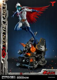 Gallery Image of G-1 Ken the Eagle Statue