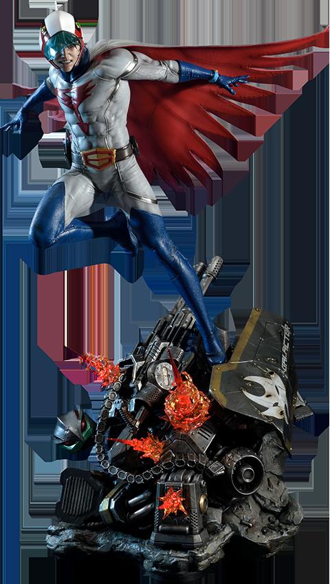 Prime 1 Studio G-1 Ken the Eagle Statue