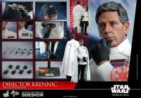 Gallery Image of Director Krennic Sixth Scale Figure