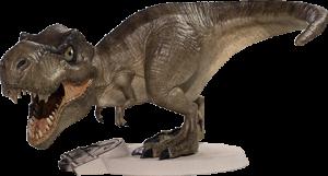 Tyrannosaurus Rex Mini Co Collectible Figure