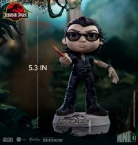 Gallery Image of Ian Malcolm Mini Co Collectible Figure