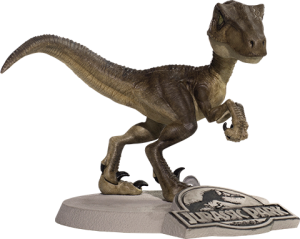 Velociraptor Mini Co Collectible Figure
