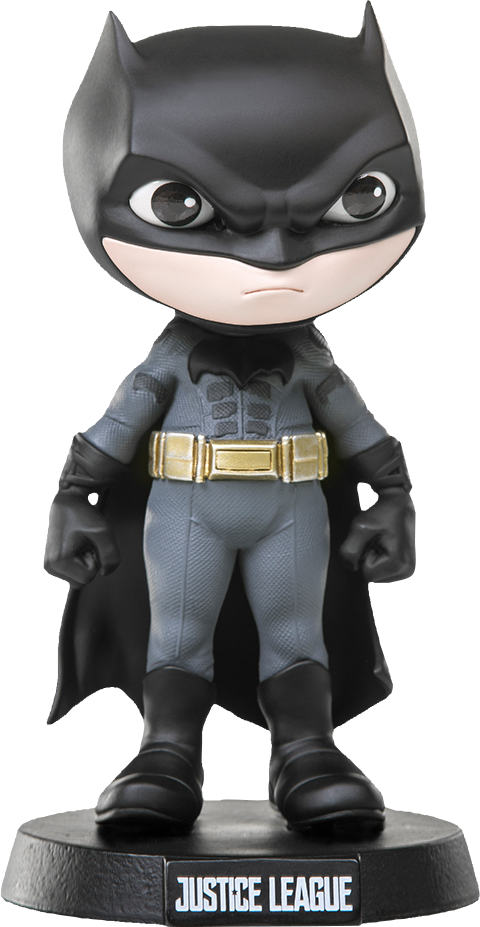 Iron Studios Batman Mini Co Collectible Figure