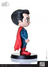 Gallery Image of Superman Mini Co Collectible Figure