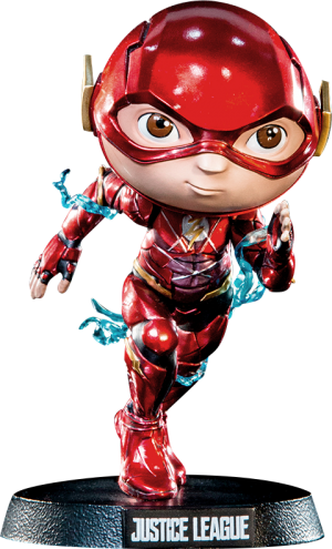 The Flash Mini Co Collectible Figure