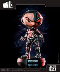 Gallery Image of Cyborg Mini Co Collectible Figure