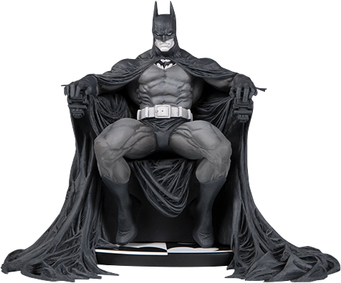 DC Collectibles Batman Statue