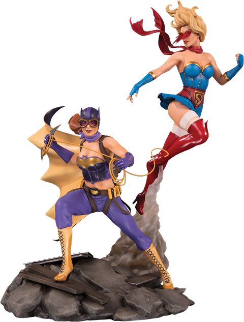 DC Collectibles Celebration Statue