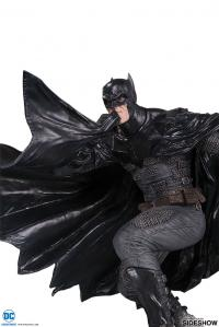 Gallery Image of Black Label Batman Statue