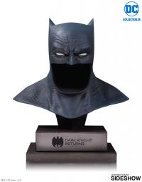 Gallery Image of The Dark Knight Returns Batman Cowl Statue