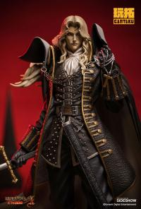 Gallery Image of Alucard Statue