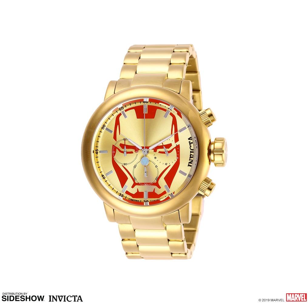 Watch Iron Man Online