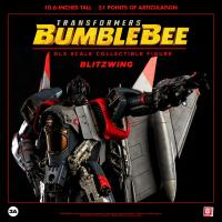 Gallery Image of Blitzwing Collectible Figure