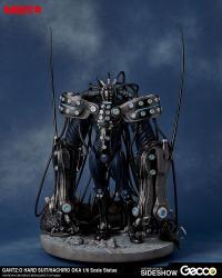 Gallery Image of Hard Suit Hachiro Oka Statue