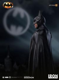 Gallery Image of Batman 1989 Statue