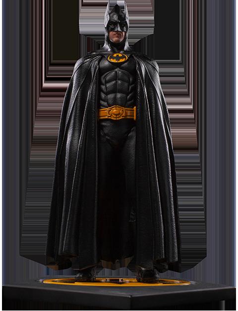 Iron Studios Batman 1989 Statue