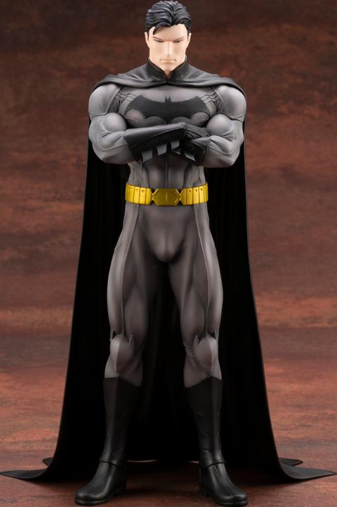 Kotobukiya Batman Statue