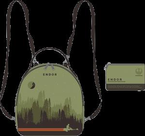 Endor Mini Backpack Apparel