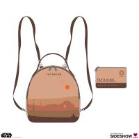 Gallery Image of Tatooine Mini Backpack Apparel