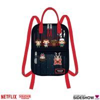 Gallery Image of Stranger Things Mini Backpack Apparel