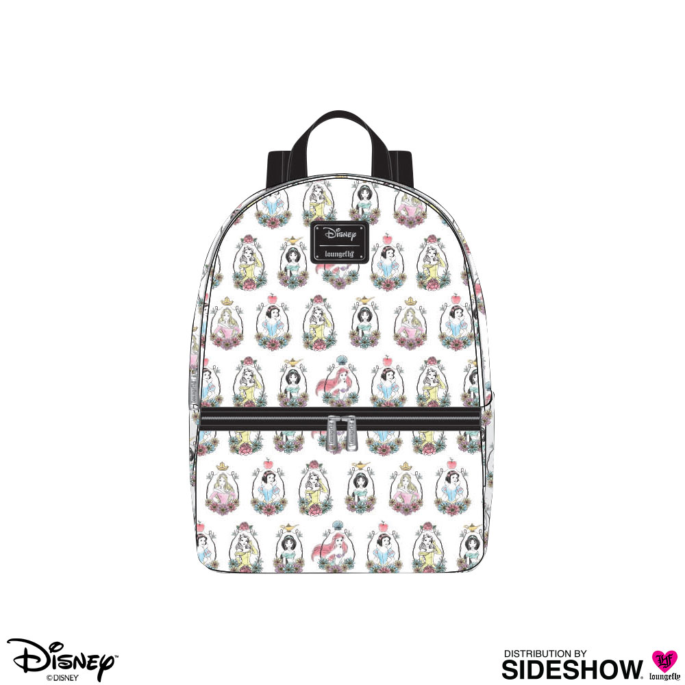 915719810a66 Disney Princess Mini Backpack Apparel by Loungefly
