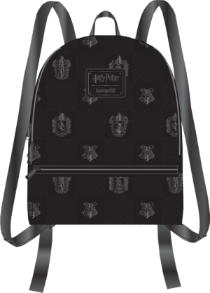 e098d0117b6 Harry Potter House Sigil Mini Backpack Apparel