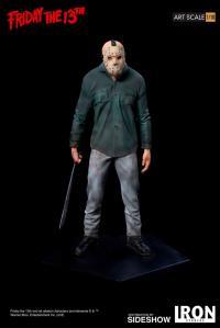 Gallery Image of Jason Statue