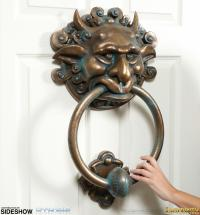 Gallery Image of Labyrinth Door Knocker Right Scaled Replica