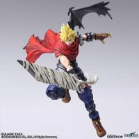 Gallery Image of Cloud Strife Another Form Variant Collectible Figure