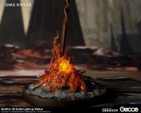 Gallery Image of Bonfire Light-Up Statue