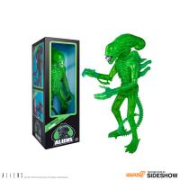 Gallery Image of Xenomorph Acid Blood Green 18in Figure